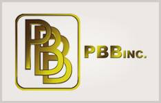 PBB Inc Commercial Door Hinges
